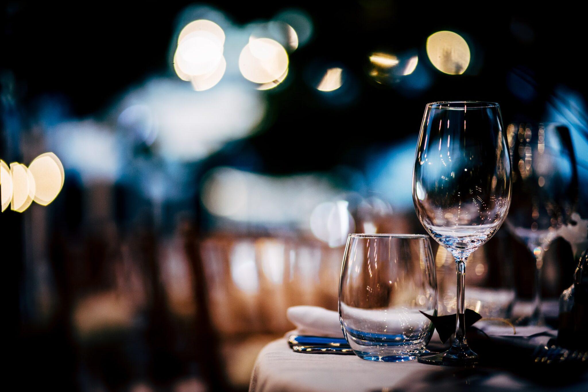 Kro med restaurant og mad ud af huset i Horsens